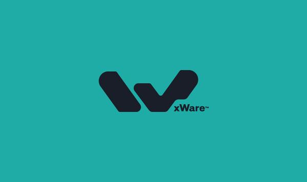 xWare logo