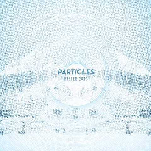 Particles Winter 2013
