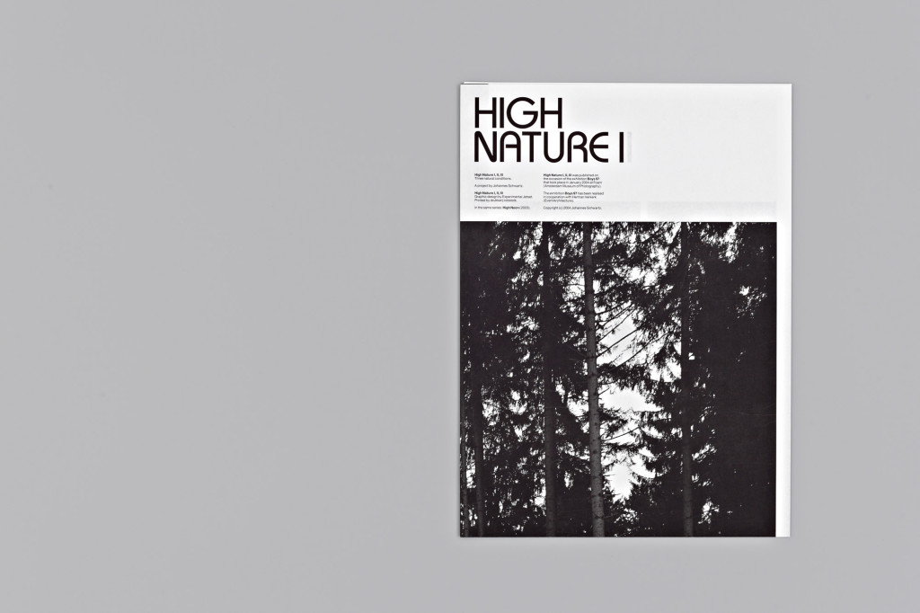 High Nature